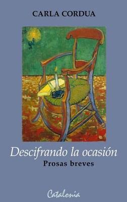 DESCIFRANDO LA OCASIÓN - PROSAS BREVES1