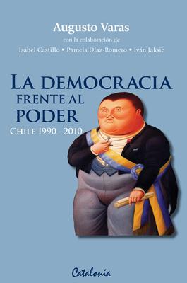 LA DEMOCRACIA FRENTE AL PODER1