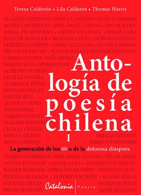 ANTOLOGIA DE POESIA CHILENA I2