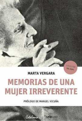 MEMORIAS DE UNA MUJER IRREVERENTE1