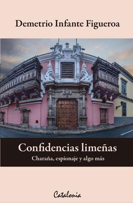 CONFIDENCIAS LIMEÑAS1