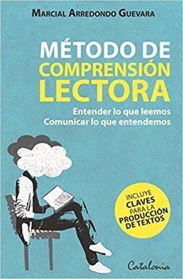 METODO DE COMPRENSION LECTORA1