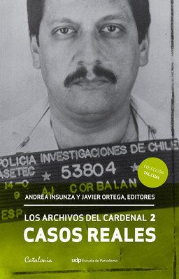 LOS ARCHIVOS DEL CARDENAL 21