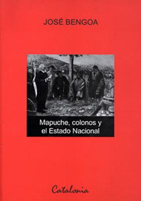 MAPUCHE COLONOS Y EL ESTADO NACIONAL1