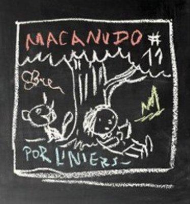 MACANUDO 11 (CATALONIA)1