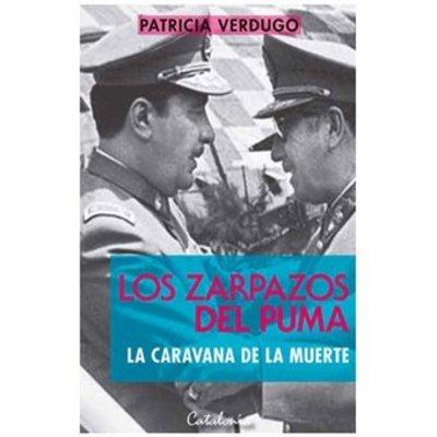 LOS ZARPAZOS DEL PUMA1