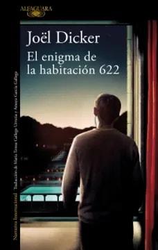 ENIGMA DE LA HABITACION 6221