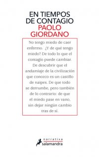 EN TIEMPOS DE CONTAGIO1