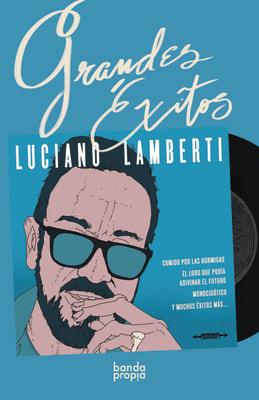 GRANDES EXITOS (LUCIANO LAMBERTI)1