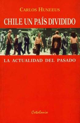 CHILE UN PAIS DIVIDIDO1