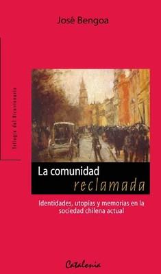 LA COMUNIDAD RECLAMADA1