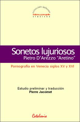SONETOS LUJURIOSOS1
