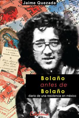 BOLAÑO ANTES DE BOLAÑO1
