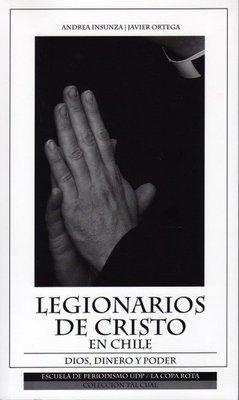 LOS LEGIONARIOS DE CRISTO EN CHILE1