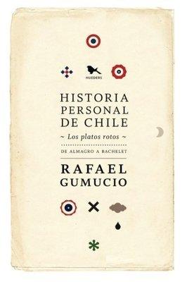 HISTORIA PERSONAL DE CHILE1