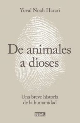 DE ANIMALES A DIOSES1