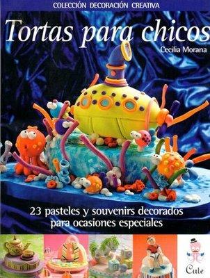 TORTAS PARA CHICOS1