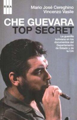 CHE GUEVARA TOP SECRET1