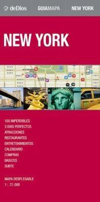 NEW YORK (GUIA MAPA)1