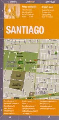 SANTIAGO (CITY MAP)1