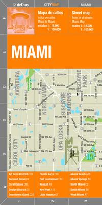 MIAMI (CITY MAP)1