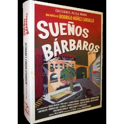 SUEÑOS BARBAROS1