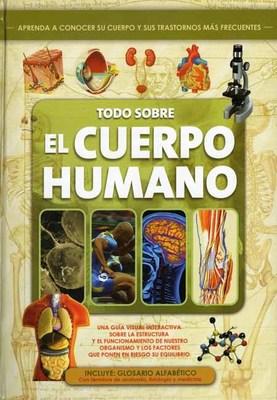 TODO SOBRE EL CUERPO HUMANO1