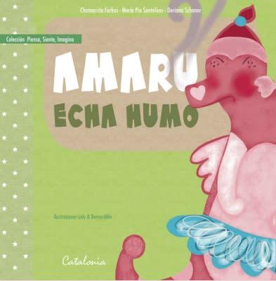 AMARU ECHA HUMO1