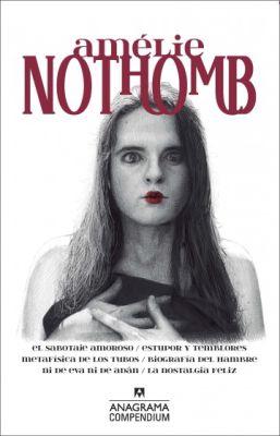 AMELIE NOTHOMB (COMPENDIO ANAGRAMA)1