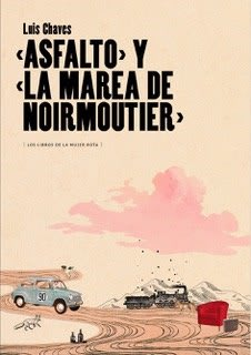 ASFALTO Y LA MAREA DE NOIRMOUTIER1