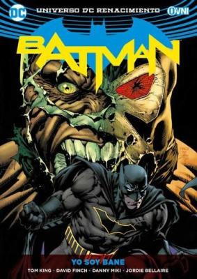 BATMAN. YO SOY BANE1