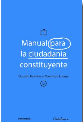 MANUAL PARA LA CIUDADANIA CONSTITUYENTE1