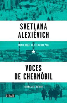 VOCES DE CHERNOBIL1