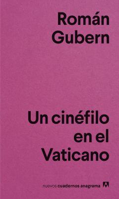 UN CINEFILO EN EL VATICANO1