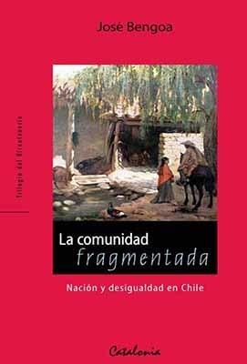 LA COMUNIDAD FRAGMENTADA1