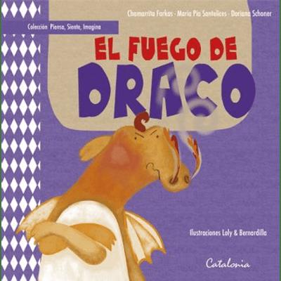 EL FUEGO DE DRACO1