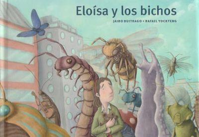 ELOISA Y LOS BICHOS1