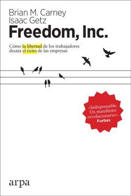 FREEDOM, INC.1