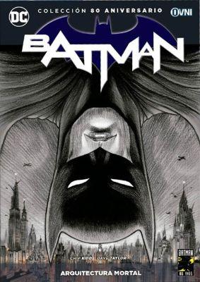BATMAN ARQUITECTURA MORTAL1
