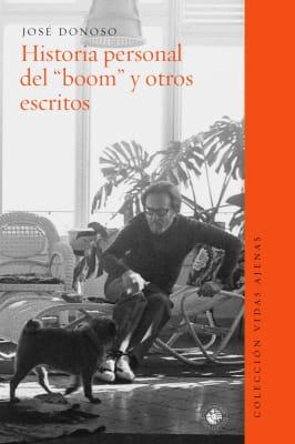 HISTORIA PERSONAL DEL BOOM Y OTROS ESCRITOS1