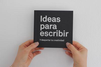 IDEAS PARA ESCRIBIR1