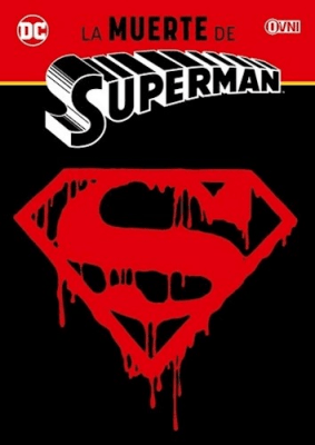 LA MUERTE DE SUPERMAN1