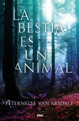 LA BESTIA ES UN ANIMAL1
