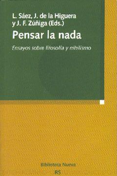 PENSAR LA NADA1