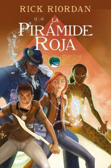 LA PIRAMIDE ROJA1