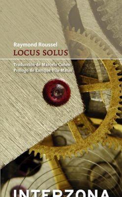LOCUS SOLUS1