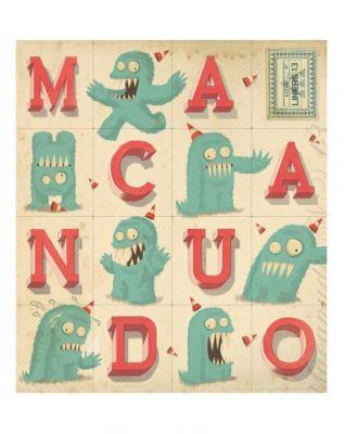 MACANUDO 131
