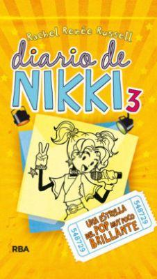 DIARIO DE NIKKI 3  (RUSTICO RBA)1