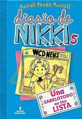 DIARIO DE NIKKI 5 (RUSTICO)1