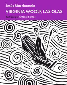 VIRGINIA WOOLF LAS OLAS1